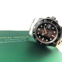 Rolex 126610LN Stahl 2020 Submariner Date 41mm neu Deutschland, Augsburg