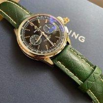 Breitling for Bentley новые 2021 Автоподзавод Хронограф Часы с оригинальными документами и коробкой AB0118A11L1X1