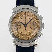 Rolex 2917 Acciaio 1934 Chronograph 33mm usato Italia, Roma