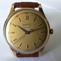 Eberhard & Co. Rose gold 37mm Automatic 11601 pre-owned United States of America, Minnesota, Apple Valley