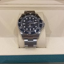 Rolex Sea-Dweller new 2020 Automatic Watch with original box and original papers 126600-0001