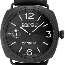 Panerai Radiomir Black Seal Keramik 45mm