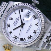 Rolex Datejust Steel 36mm White Roman numerals United States of America, Pennsylvania, HARRISBURG