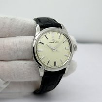 Seiko Steel 37.3mm Manual winding SBGW231 pre-owned United States of America, Florida, Orlando