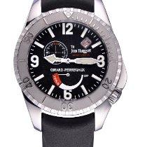 Girard Perregaux Sea Hawk Acier 43mm Noir