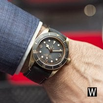 Tudor Black Bay Bronze Bronze 43mm