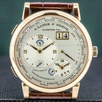 A. Lange & Söhne Lange 1 116.032 pre-owned