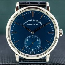 A. Lange & Söhne White gold Automatic 35816 pre-owned United States of America, Massachusetts, Boston
