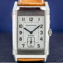 Jaeger-LeCoultre Reverso (submodel) Steel 26mm United States of America, Massachusetts, Boston