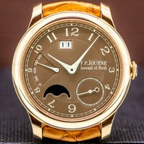 F.P.Journe Octa Rose gold Arabic numerals United States of America, Massachusetts, Boston