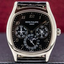 Patek Philippe Perpetual Calendar new 2015 Automatic Watch with original box and original papers 35341