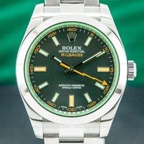 Rolex (ロレックス) ミルガウス ステンレス 40mm