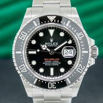 Rolex Sea-Dweller Steel 43mm United States of America, Massachusetts, Boston