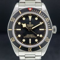 Tudor Black Bay Fifty-Eight Steel 39mm Black United States of America, Massachusetts, Boston