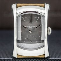Laurent Ferrier Acero 44mm Cuerda manual 35720 nuevo