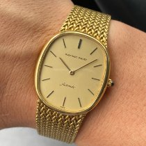Audemars Piguet Yellow gold 31mm Automatic 3738 pre-owned