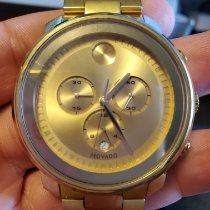 Movado Bold occasion 44mm Or