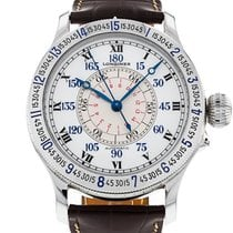 Longines Lindbergh Hour Angle L2.678.4.11.0 2020 new