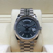 Rolex 228239 White gold 2020 Day-Date 40 40mm new United States of America, Illinois, Springfield