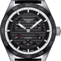 Tissot PRS 516 T100.428.16.051.00 Nuevo Acero 42mm Automático