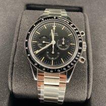 Omega Speedmaster Professional Moonwatch Zeljezo Crn