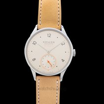 NOMOS Steel Automatic 1202 new United States of America, California, Burlingame