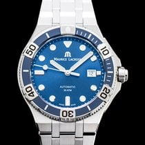 Maurice Lacroix new Automatic 43mm Steel