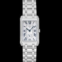 Longines DolceVita Steel 23mm Silver United States of America, California, Burlingame