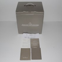 Jaeger-LeCoultre Atmos 5101202 pre-owned
