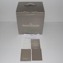 Jaeger-LeCoultre Atmos Oro amarillo 200mm Blanco Romanos