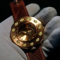 Angular Momentum occasion Remontage manuel 53mm Bronze Verre saphir 10 ATM