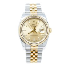 Rolex Datejust 116233 2008 pre-owned