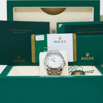 Rolex Datejust 126234 2020 pre-owned