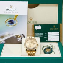 Rolex Datejust 116238 2010 pre-owned