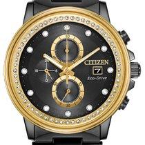 Citizen FB3008-57E Nou Otel 42mm Cronograf