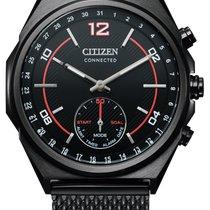Citizen Steel 42mm Quartz CX0005-78E new United States of America, New York, Bellmore