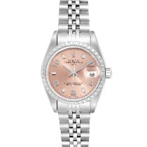 Rolex Oyster Perpetual Lady Date Steel 26mm Arabic numerals United States of America, Georgia, Atlanta