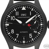 IWC Große Fliegeruhr Top Gun IW501901 2013 gebraucht