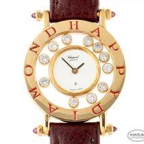 Chopard Happy Diamonds 4085 gebraucht