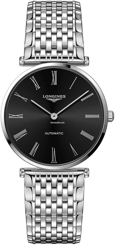 Longines La Grande Classique L4.908.4.51.6 L49084516 2021 new