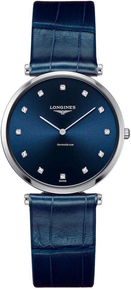 Longines La Grande Classique L4.709.4.97.2 L47094972 2021 new
