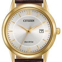 Citizen AW1232-04A Novo Aço 40mm