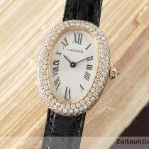 Cartier Baignoire 22.5mm Deutschland, Chemnitz
