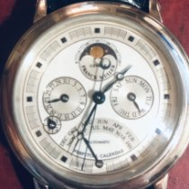 Franck Muller White gold Automatic pre-owned