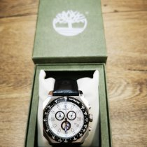Timberland Watches pre-owned Quartz