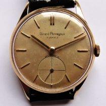 Girard Perregaux Geelgoud 36mm Handopwind tweedehands Nederland, Naarden