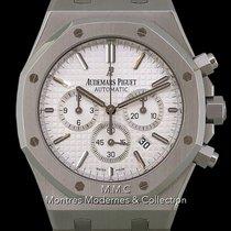 Audemars Piguet Royal Oak Chronograph Acero 41mm