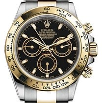 Rolex Daytona 116503 Unworn Gold/Steel 40mm Automatic