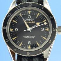 Omega Seamaster 300 Ατσάλι 41mm Μαύρο
