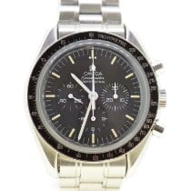 Omega 145.022 Steel 1993 Speedmaster Professional Moonwatch 42mm pre-owned